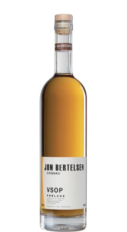 Jon Bertelsen Prelude VSOP Cognac