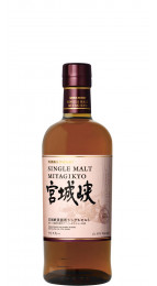 Nikka Miyagikyo No Age Single Malt Whisky