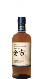 Nikka Yoichi No Age Single Malt Whisky