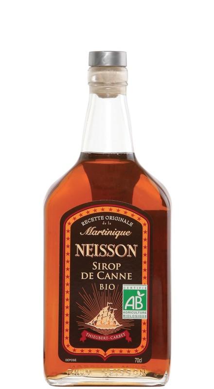 Neisson Sirop De Canne Bio Rhum Agricole