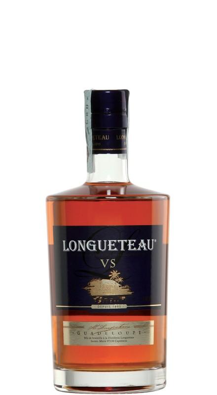 Longueteau VS Rhum Agricole