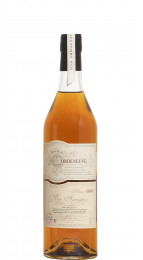 Chateau De Bordeneuve 1995 Armagnac
