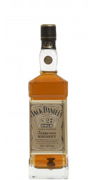 Jack Daniel's Gold No27 Tennessee Whiskey