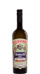 Mulassano White Vermouth