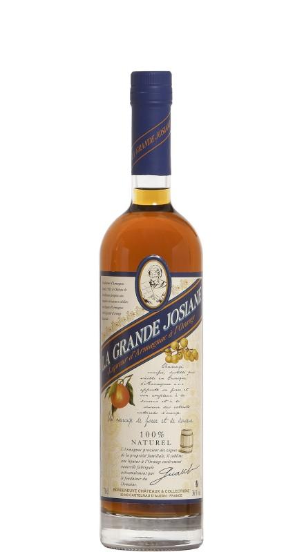 Chateau De Bordeneuve La Grande Josiane Liquore