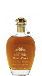 Couprie Hors d'Age Carafe Cognac