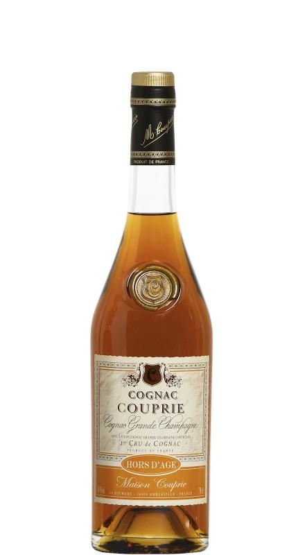 Couprie Hors d'Age Cognac