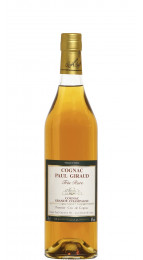 Paul Giraud Tres Rare Cognac