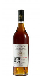 Castarede Armagnac Cask Strength 18 Y.O.
