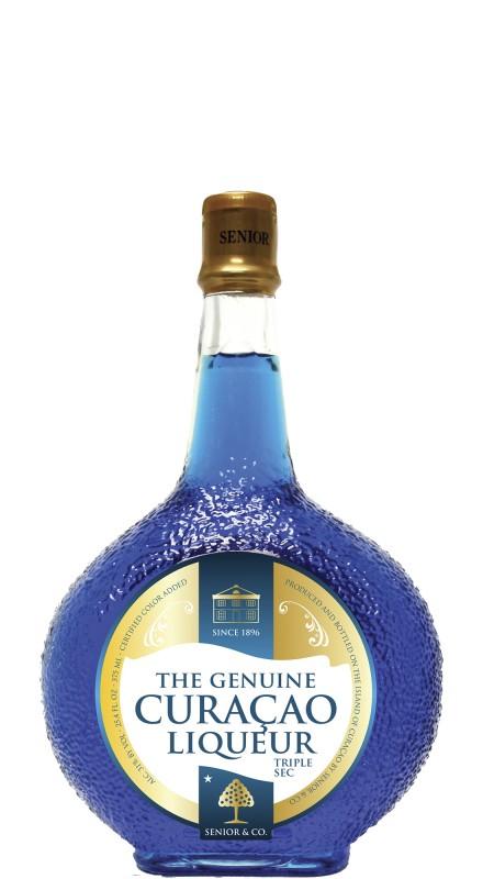Curacao Blu