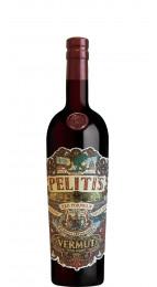 Pelitis Rosso Vermouth