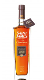 Saint James Excellence Rhum Agricole