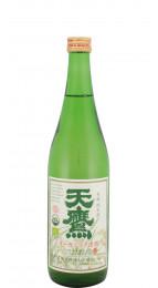 Tentaka Organic Sake