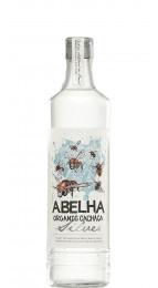 Abelha Silver Organic Cachaca