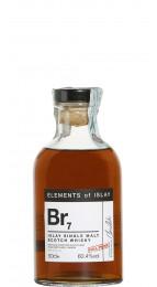 Elements Of Islay BR7 Single Malt Whisky
