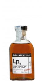 Elements Of Islay LP8 Single Malt Whisky