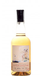 Chichibu 2011 Single Cask Unpeated 1st Bourbon - LMDW Cellar Book