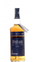 Benriach 11 Y.O. 2006 Sauternes Barrel - LMDW Cellar Book
