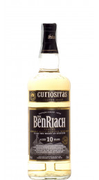 Benriach 10 Y.O. Curiositas Single Malt Whisky