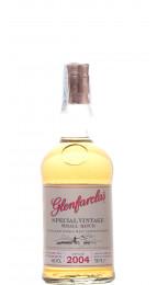 Glenfarclas 2004 Single Malt Whisky