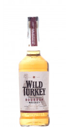 Wild Turkey 81 Proof Bourbon
