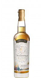 Compass Box Phenomenology Blended Scotch Whisky