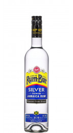 Worthy Park Silver Rum
