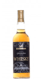 Sansibar Glentauchers 8 Y.O. Single Malt Whisky