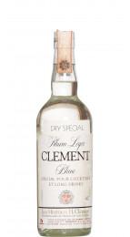 Clement Blanc Dry Special '70 Rhum Agricole Feraretto