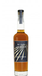 Nine Leaves Encrypted II Rum