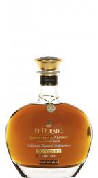 El Dorado 50 Y.O. 1966 Grand Special Reserve Rum