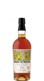TTG Serie 1 Vaudon Casks 78-80 Cognac