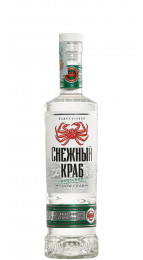Snow Crab Delicacy Vodka