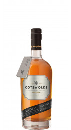 Cotswolds 3 Y.O. Single Malt Whisky
