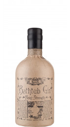 Ableforth's Bathub Navy Strength Gin