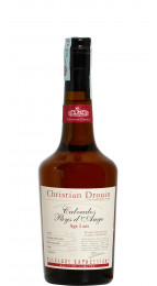 Drouin Calvados Expressions 3 Y.O. Pommeau & Xeres Cask 50%