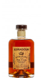 Edradour 10 Y.O. 2000 Straight From The Cask Single Malt Whisky