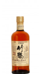 Nikka Taketsuru 21 Y.O. Blended Whisky