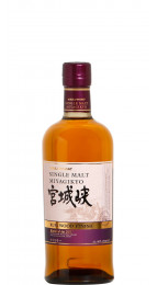 Nikka Miyagikyo Nas Rum Cask Finish Single Malt Whisky