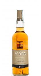 Scapa 14 Y.O. Single Malt Whisky
