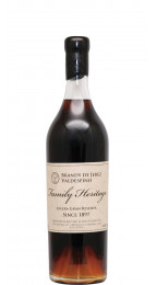 Valdespino Heritage Brandy
