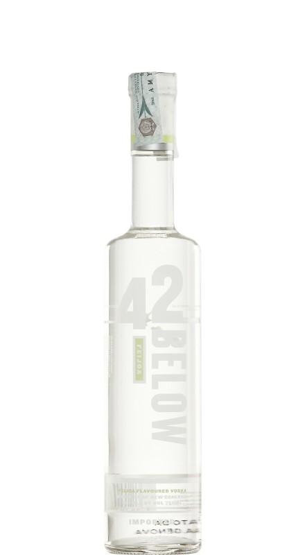 Below 42 Feijoa Vodka