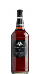 Below 42 Tahiti Dark Rum