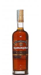 Karukera Gold Rhum Agricole