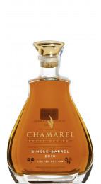 Chamarel Single Barrel 2010 Rhum Agricole