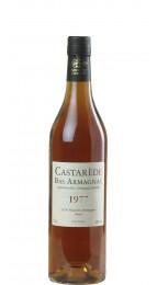 Castarede Armagnac 1977