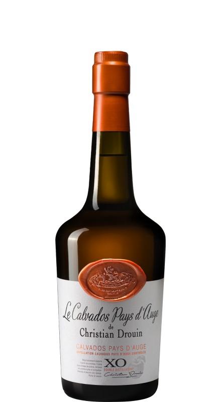 Drouin X.O. Calvados