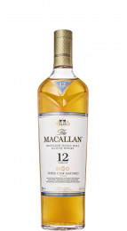 Macallan 12 Y.O. Triple Cask Single Malt Whisky