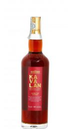 Kavalan Sherry Oak Single Malt Whisky