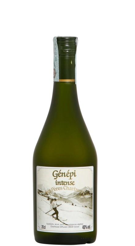 Chartreuse Genepi Intense PC Liqueur